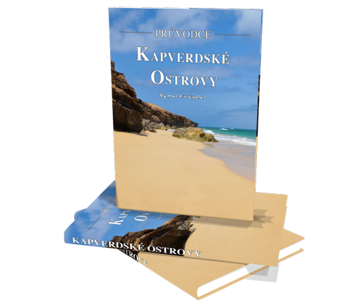 Průvodce po Kapverdských ostrovech